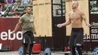 Jason Khalipa and Graham Holmberg